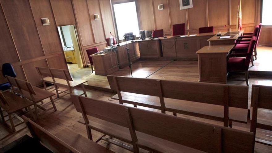 El TC avala que el turno de oficio de los abogados sea obligatorio