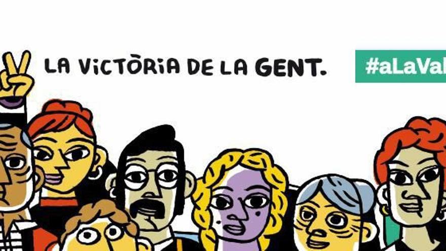 [UP] Campaña electoral Imagen-Valenciana-Compromis-Podemos-Esquerra_EDIIMA20160607_0268_5