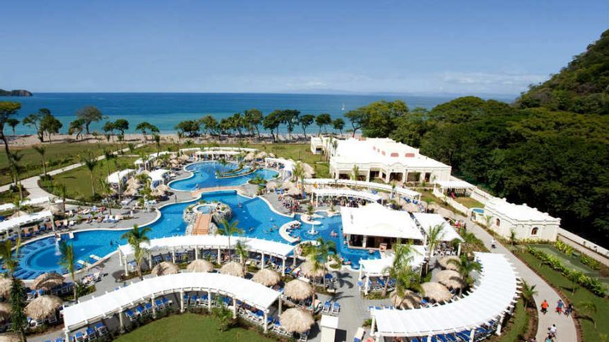 Hotel Riu Guanacaste (www.riu.com)