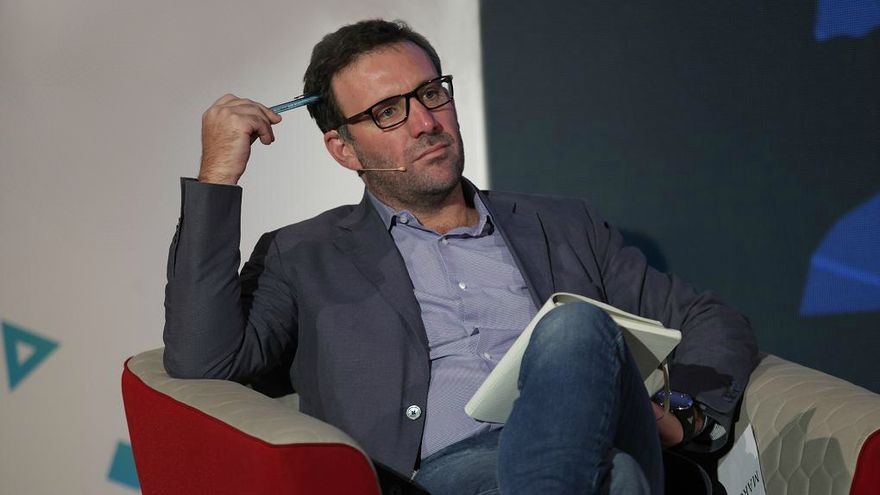 Marco Bressan, Chief Data Scientist de BBVA