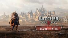 """La próxima expansión de The Witcher 3 """"es mejor que el juego principal"""""""