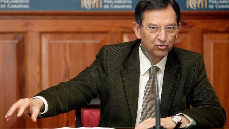 Antonio Castro Cordobez.