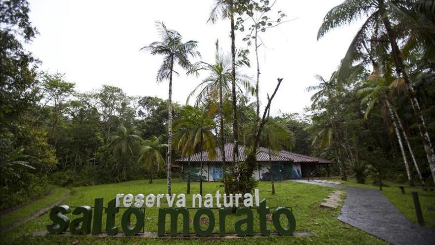 Reservas Naturales Privadas, un paso más para mitigar el cambio climático