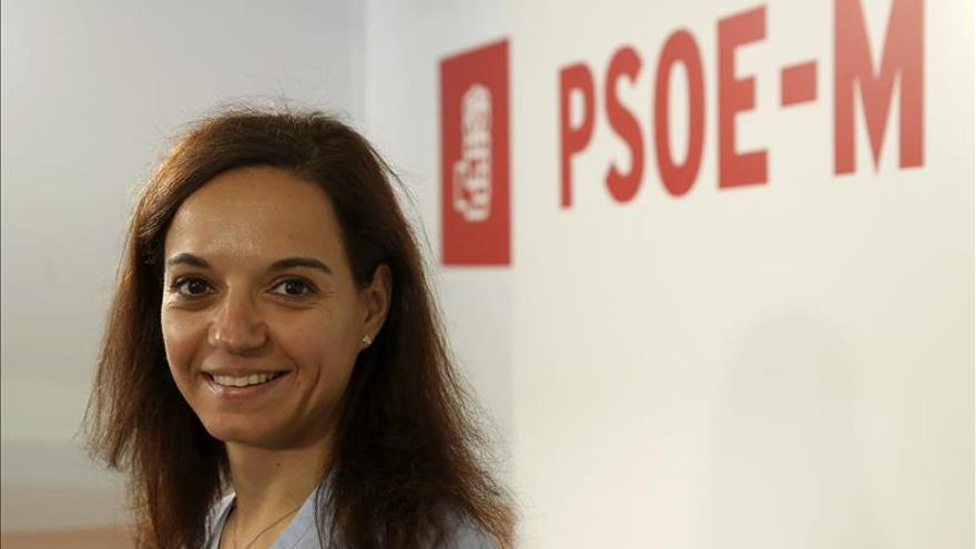 Sara Hernández niega que Pedro Sánchez decidiera la destitución de Carmona