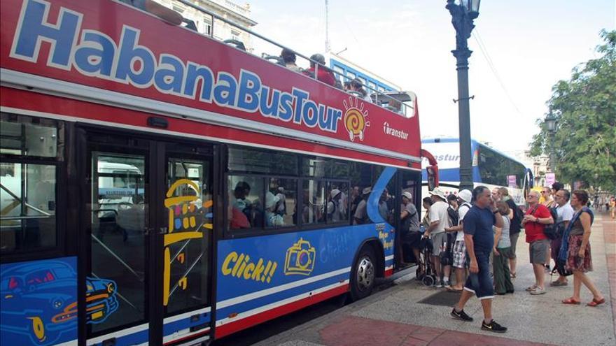 Más de 120 estadounidenses asisten por primera vez a la Feria Internacional de Turismo en Cuba