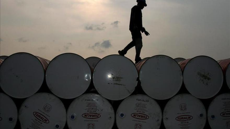 Las reservas de petróleo australianas están por debajo del estándar internacional