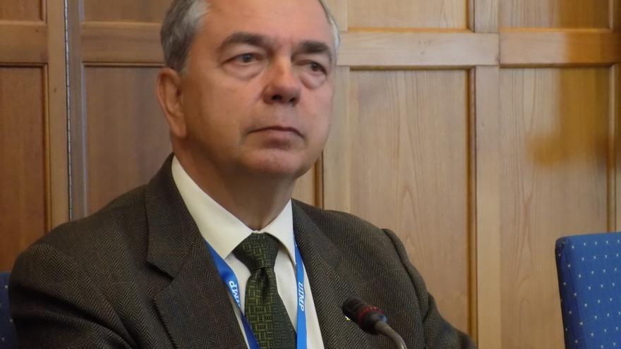 El jefe del Centro de Operaciones Aéreas de la OTAN aboga por la integración europea en Defensa y Seguridad