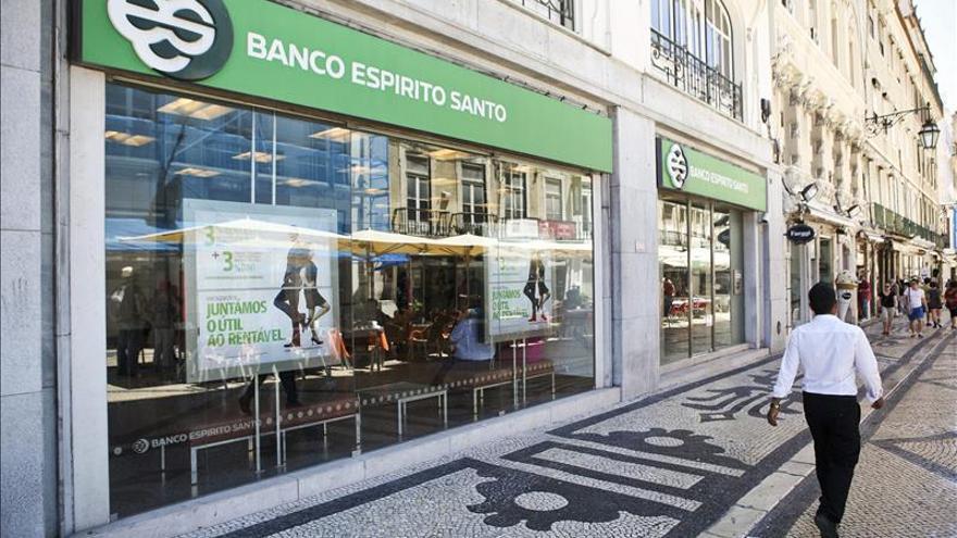 El banco de portugal vislumbra ilegalidad en la gesti n for Banco 0081