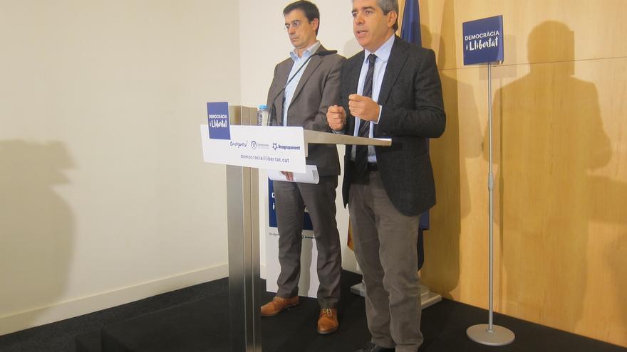 """Homs sobre Rajoy: """"Campeón de incumplir las leyes y campeón de no hablar con nadie"""""""