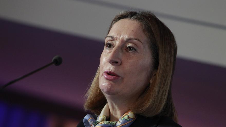 """Pastor dice que Sánchez insultó porque no tenía argumentos y que Rajoy es """"honesto"""" y """"lo ha pasado mal"""""""