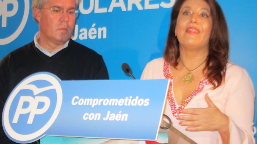 El PP-A presenta denuncia por la no publicación de los presupuestos en el Portal de Transparencia