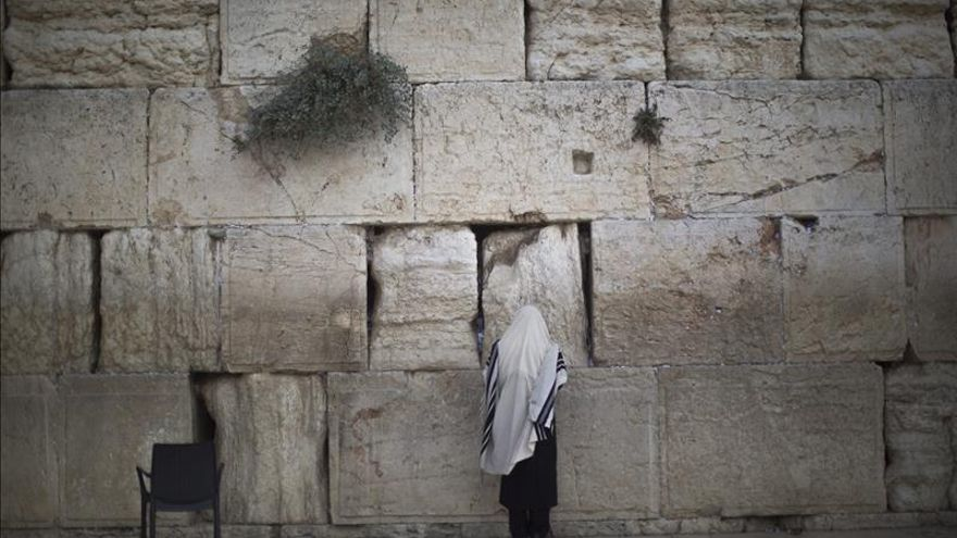Más de 30.000 judíos emigraron a Israel en 2015, el récord de una década