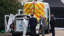 La Policía británica confirma que las 39 víctimas del camión en Reino Unido eran vietnamitas y no chinas, como indicó en un principio
