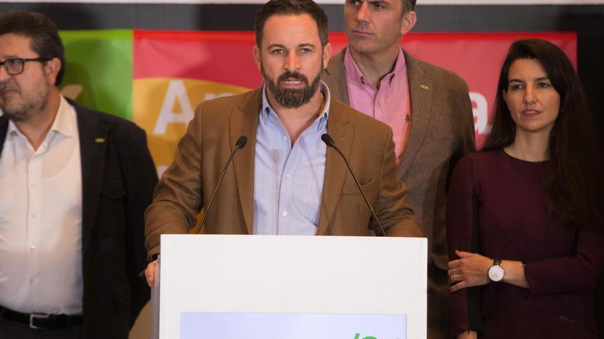 Interior no tiene petición oficial de Vox para aumentar la protección del partido y sus dirigentes