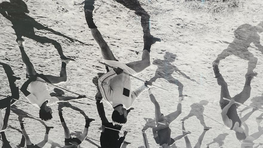 'Guerreros en la sombra'