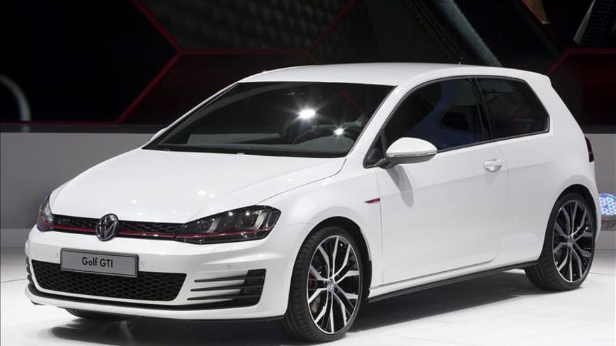 El Volkswagen Golf GTI más potente, el Clubsport, a la venta en 2016
