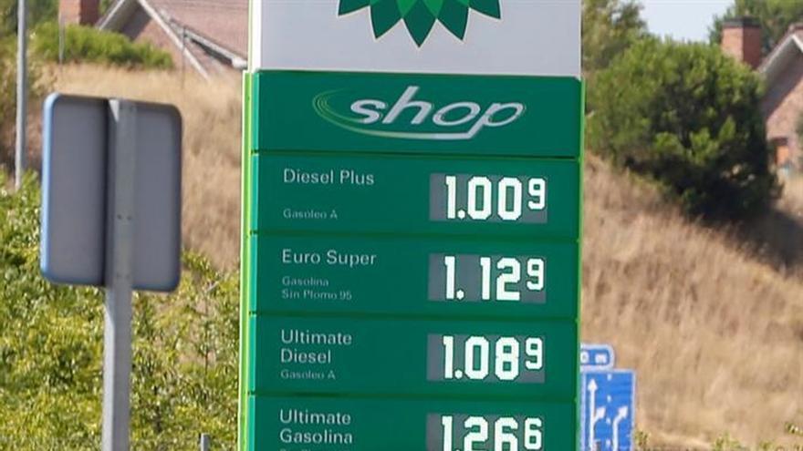 BP llega a 648 estaciones de servicio en España en su estrategia de expansión