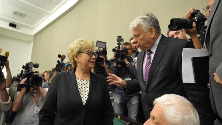 El Parlamento polaco aborda una tercera y controvertida reforma judicial