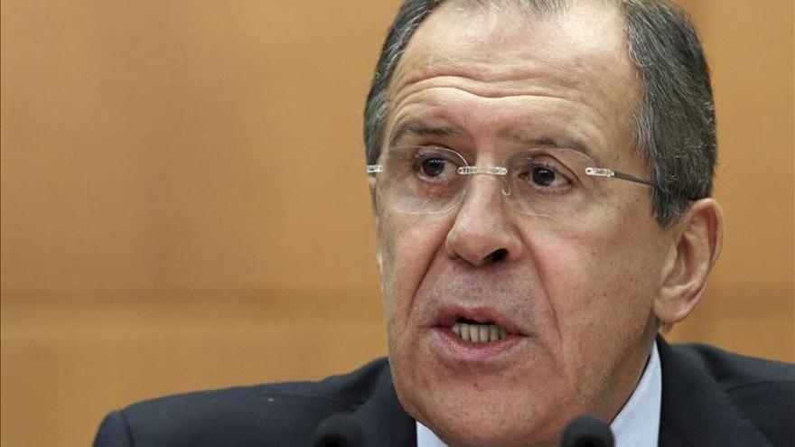 """Rusia responderá a los """"pasos inamistosos"""" de Estados Unidos"""