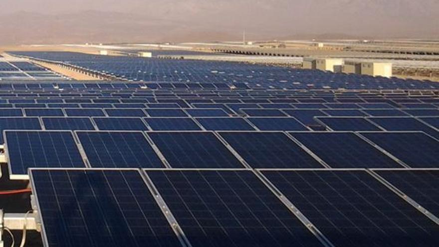 """La """"madurez"""" de las energías renovables ya es un hecho en España"""