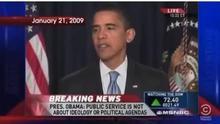Vídeo de Save Bradley en el que se reclama el indulto a Bradley Manning.