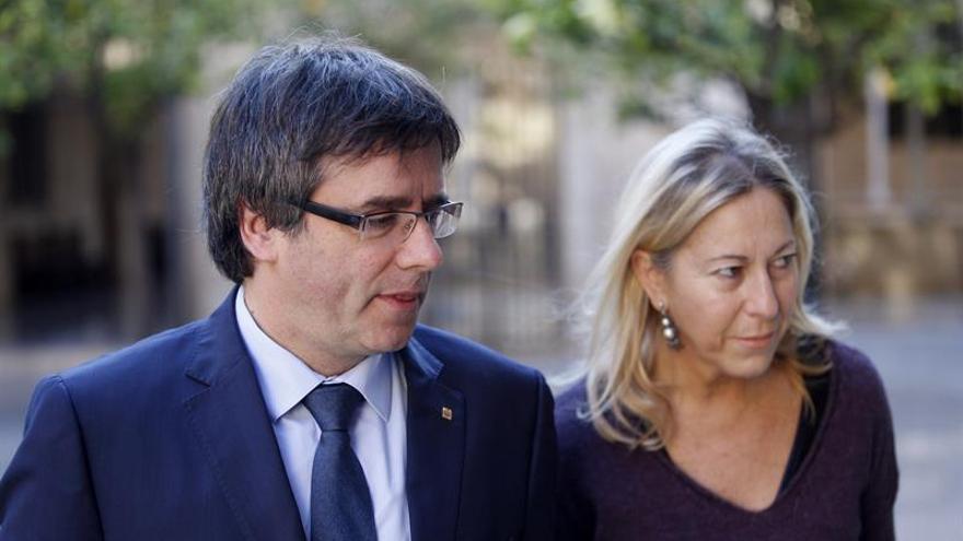 La Generalitat marca distancias con el acuerdo del PNV y PSE