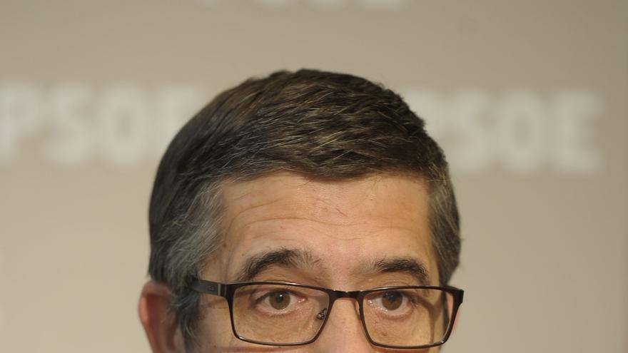 El PSOE espera que Bildu asuma su responsabilidad en la violencia y esté en el futuro con las víctimas