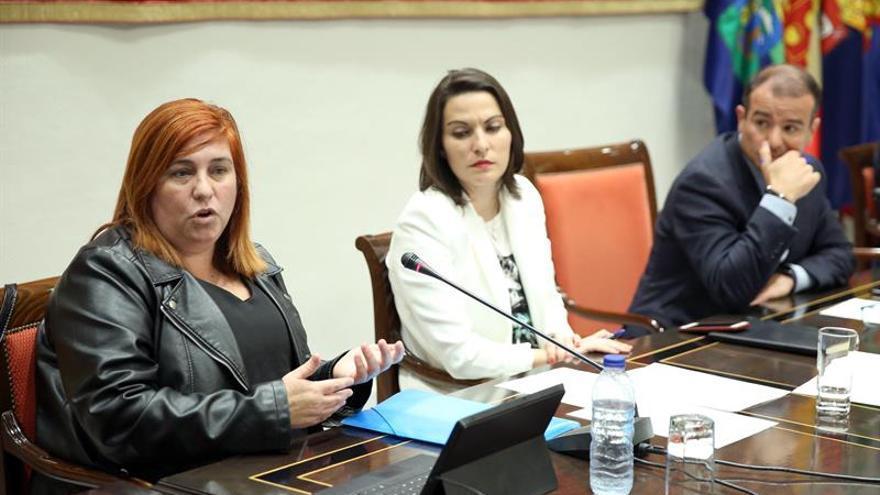 """La hermana de una víctima de violencia machista denuncia los trámites burocráticos que """"impiden que pasemos el duelo"""""""