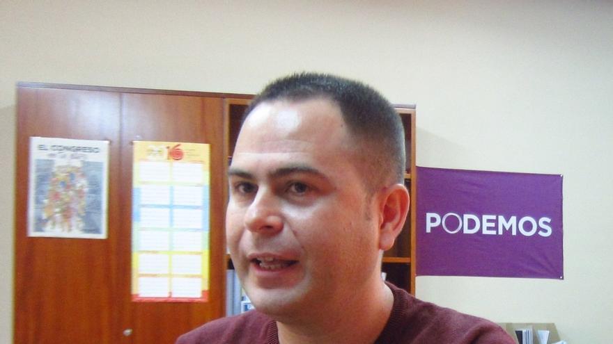 """Llorente sugiere prohibir por ley la minería de tierras raras y avisa al Gobierno: """"Se la están jugando"""""""