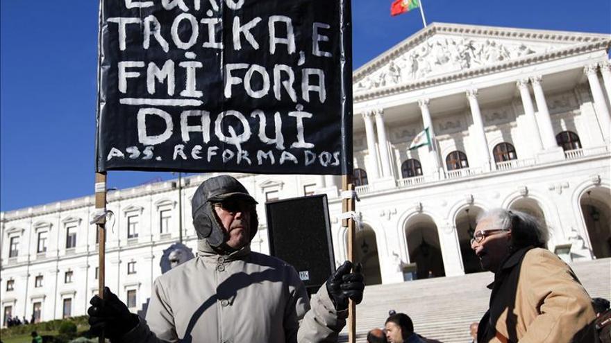El gobernante PSD luso asegura que el Ejecutivo quiere evitar más impuestos