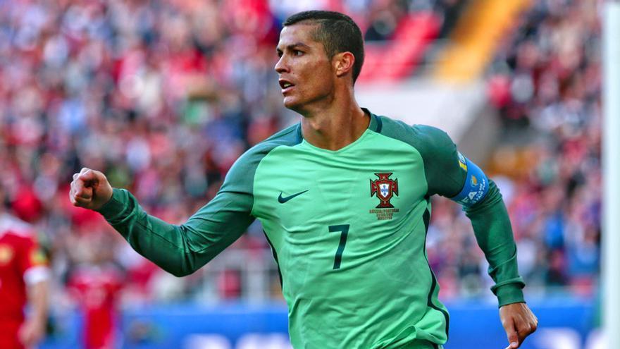 Los informativos de TVE no nombran al Real Madrid en el caso Cristiano Ronaldo