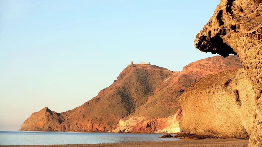 Parque natural de cabo de gata la joya del mediterr neo - Parque natural cabo de gata nijar ...