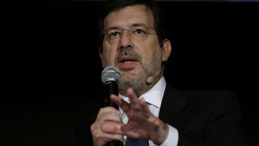 El juez Andreu abre la Audiencia Nacional a víctimas de crímenes franquistas.