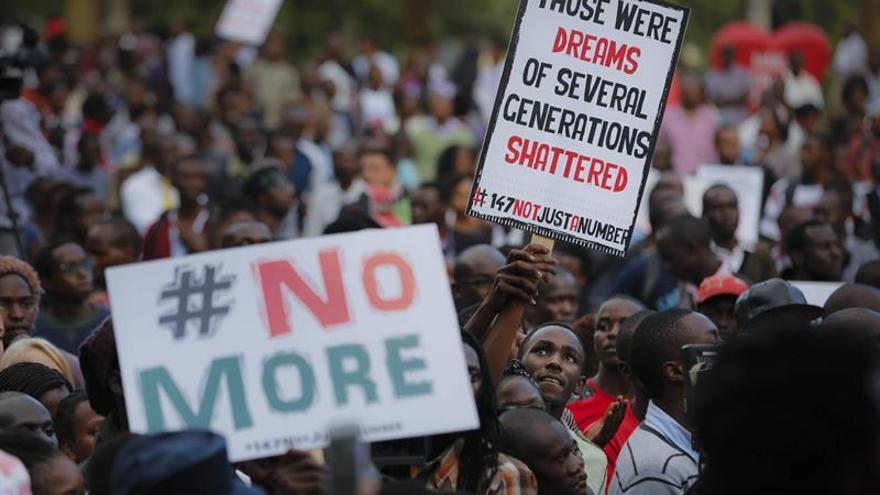 La pobreza y las carencias detonan el extremismo en los jóvenes africanos