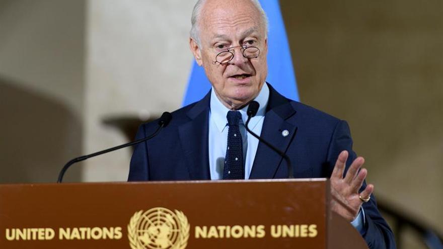 La ONU cifra en 139 los muertos de los últimos días en el este de Alepo