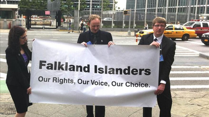Malvinas confirma la fecha y la pregunta del referéndum sobre su soberanía