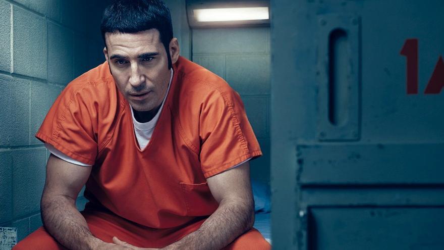 'En el corredor de la muerte', la serie que necesitaba Movistar+ con la mejor actuación de Miguel Ángel Silvestre
