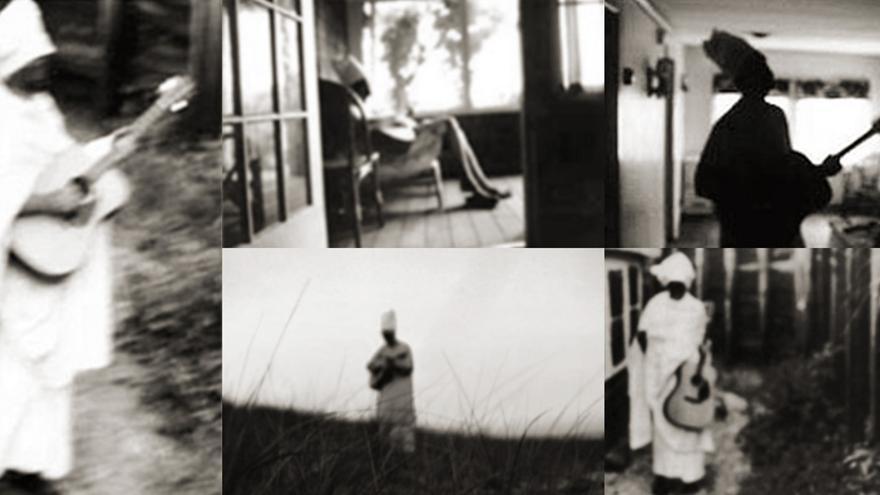 Collage Marvin Pontiac - musiquiatrico.com
