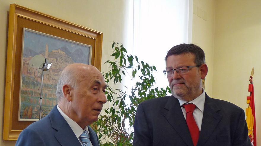 José Cholbi Ximo Puig