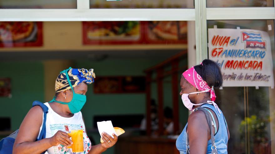 Toda Cuba menos La Habana inicia el 20 de julio la última fase de la reapertura