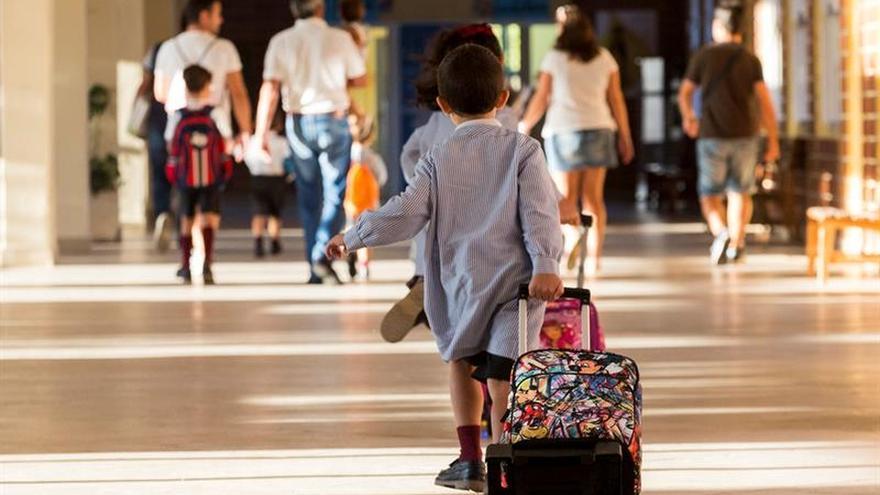 El FELGTB pide el compromiso de toda la sociedad para acabar con el acoso escolar