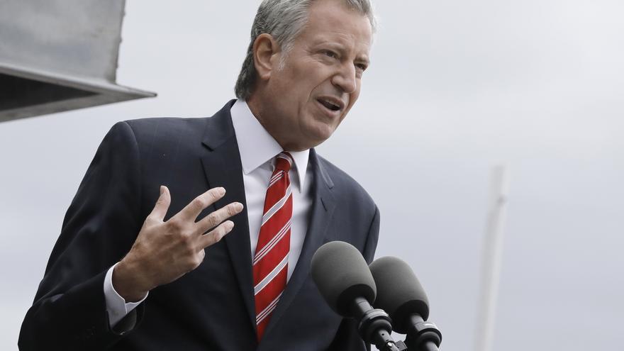 """Nueva York rendirá honor a los trabajadores esenciales con un """"gran desfile"""""""