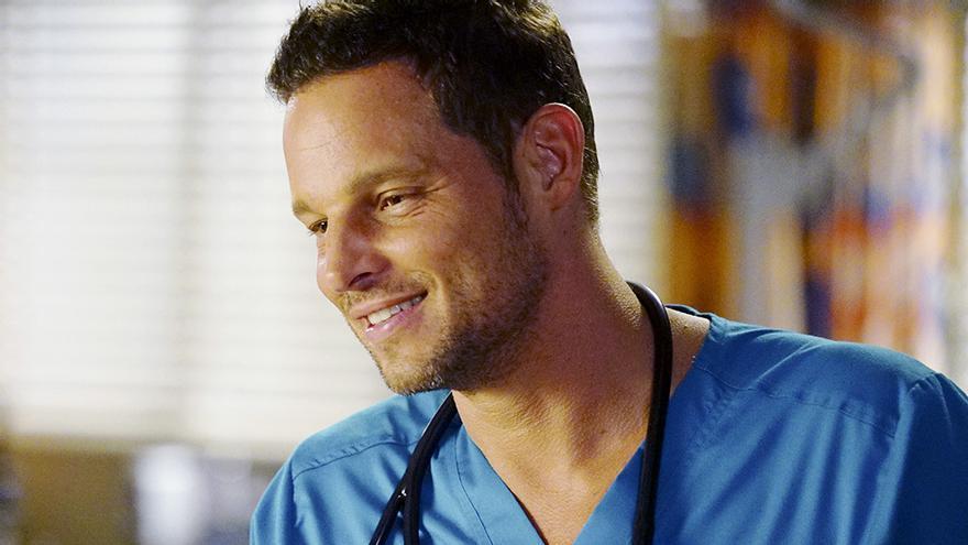 Adiós a Karev: su intérprete Justin Chambers se despide de 'Anatomía de Grey' tras dieciséis temporadas