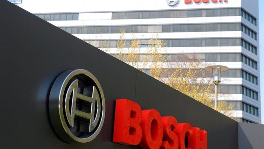 Bosch y la nipona GLM desarrollan una unidad de control de coches eléctricos