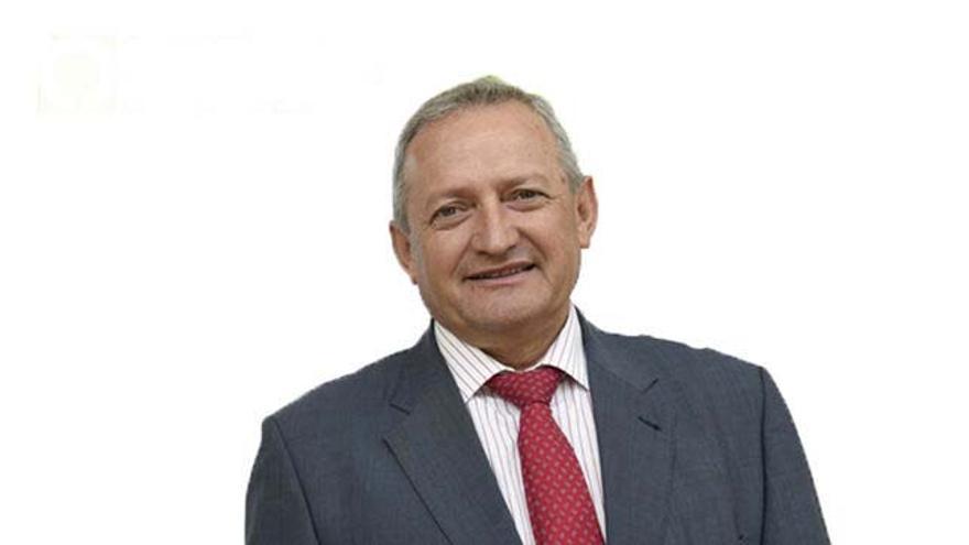Ángel Villafranca