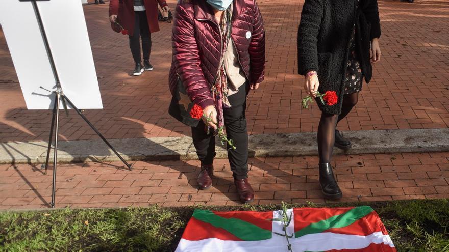 El TEDH avala que España no indemnice como víctima a la hija de Josu Muguruza