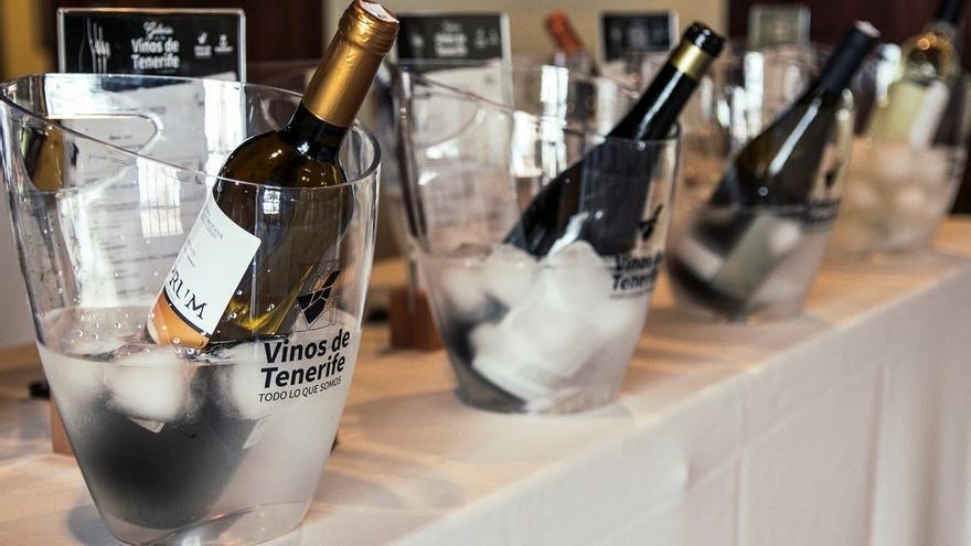 Cerca de 40 bodegas participan en una nueva edición de la Galería de los Vinos de Tenerife