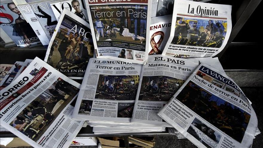 España solo por detrás de EEUU y Polonia en apoyo a la libertad de expresión