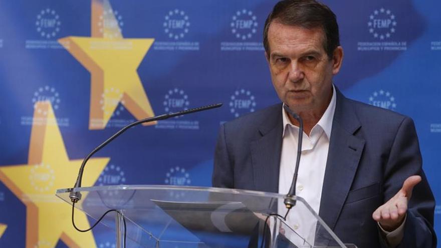 """La FEMP pide al Gobierno un """"giro de 180 grados"""" del enfoque sobre entes locales"""