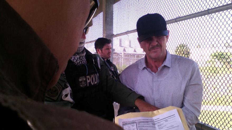 """López Obrador cuestiona a un juez por absolver al capo """"el Güero"""" Palma"""